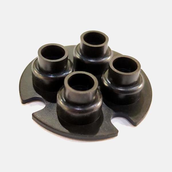 耐老化泵阀橡胶膜片
